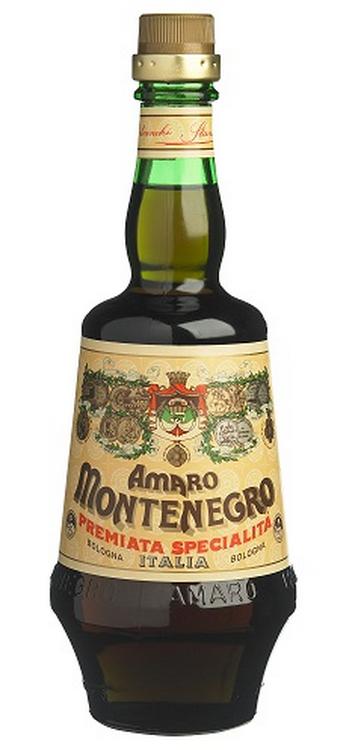 Ликер Амаро Монтенегро Ликер Amaro Montenegro