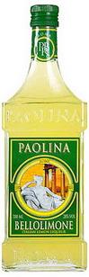 Ликер Паулина Беллолимоне Ликер Paolina Bellolimone