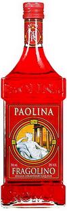 Ликер Паолина Фраголино Ликер Paolina Fragolino