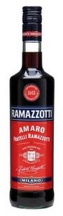 Ликер Амаро Рамазотти Ликер Amaro Ramazotti