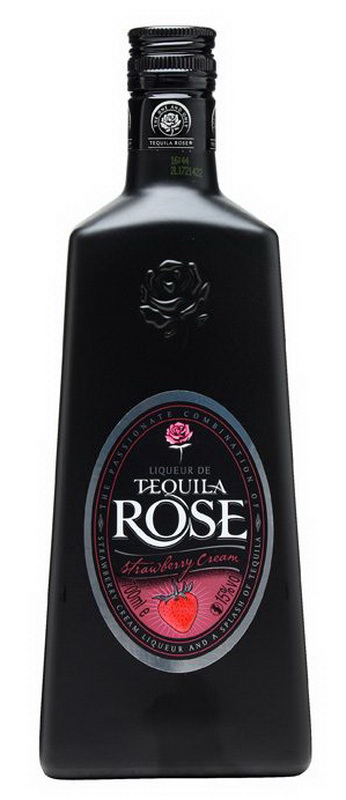 Текила Роуз Клубника Крем Ликер Tequila Rose Strawberry Cream