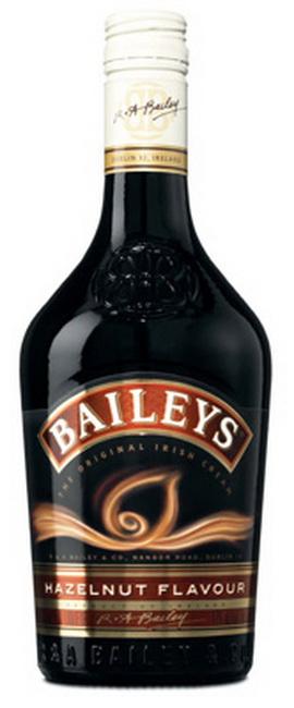 Бейлиз со вкусом фундука Ликер Baileys
