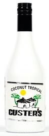 Ликер Кастерс Кокосовый Тропический Ликер Custers Coconut Tropical