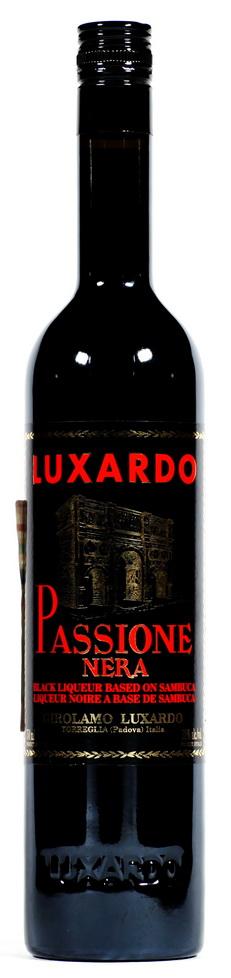 Ликер Люксардо Пассионе Неро Ликер Luxardo Passione Nero