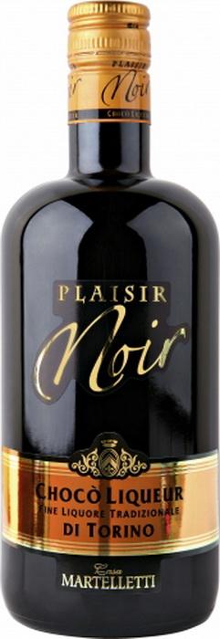 Ликер Плезир Нуар Ликер Plaiser Noir