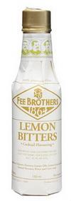 Биттер Лимон 0.15л США Биттер Fee Brothers Lemon