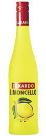 Limoncello Luxardo Лимончелло Люксардо 0.5 л