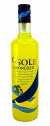 Лимончелло O Sole лимончелло О Соле