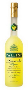 Limoncello Pallini Лимончелло Паллини