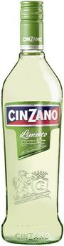 Вермут Чинзано Лиметто (лайма) Вермут Cinzano Limetto