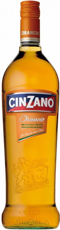 Вермут Чинзано Оранчо Вермут Cinzano Orancio