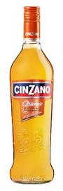 Вермут Чинзано Оранчо Вермут Cinzano Orancio 1 л