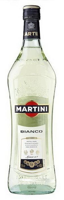 Вермут Martini Bianco Мартини Бьянко