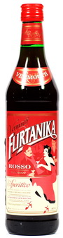 Flirtanika Vermouth Вермут Флиртаника