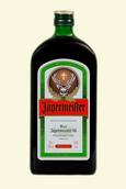 Ликер Егермайстер Травяной Ликер Jagermeister 0.7 l