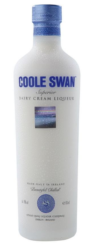 Эмульсионный Коле Сван Суперьор Дайру Крем Ликер Irish Cream Liqueur Coole Swan Ликер
