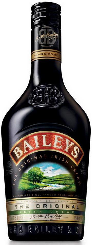 Ликер Бейлиз сливочный ликер Ликер Baileys 0.75 l
