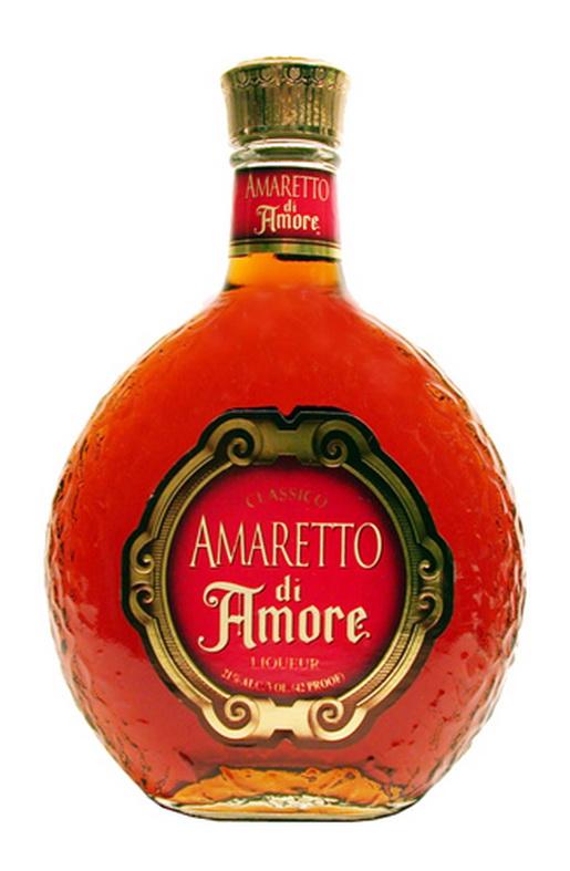 Ликер Амаретто Аморэ Ликер Amaretto Amore