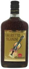 Ликер Амаретто Паганини Кристиани Ликер Amaretto Paganini Cristiani