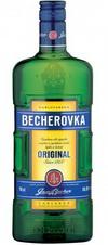 Ликер Бехеровка Ликер Becherovka