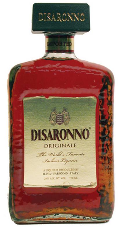 Ликер Дисаронно Ликер Disaronno