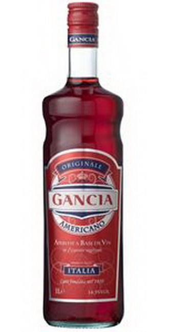 Ликер Ганча Американо Ликер Gancia Americano