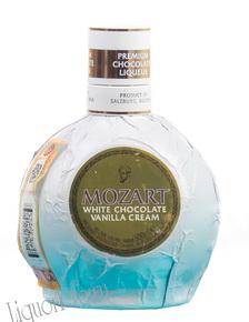 Ликер Mozart White Ликер Мозарт Уайт