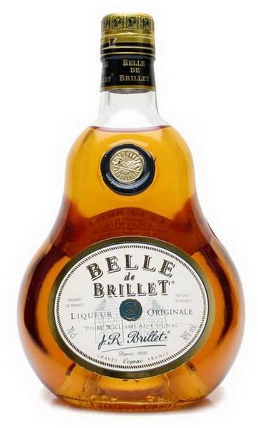 Ликер Бель де Брийе Ликер Belle de Brillet