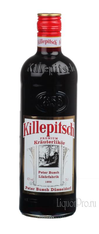 Ликер Килепич Ликер Killepitsch